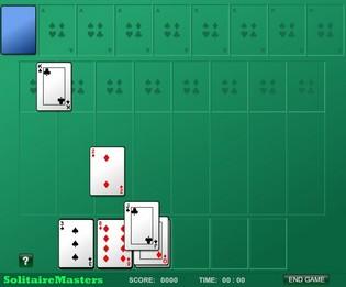 играть онлайн карты алжирское терпение